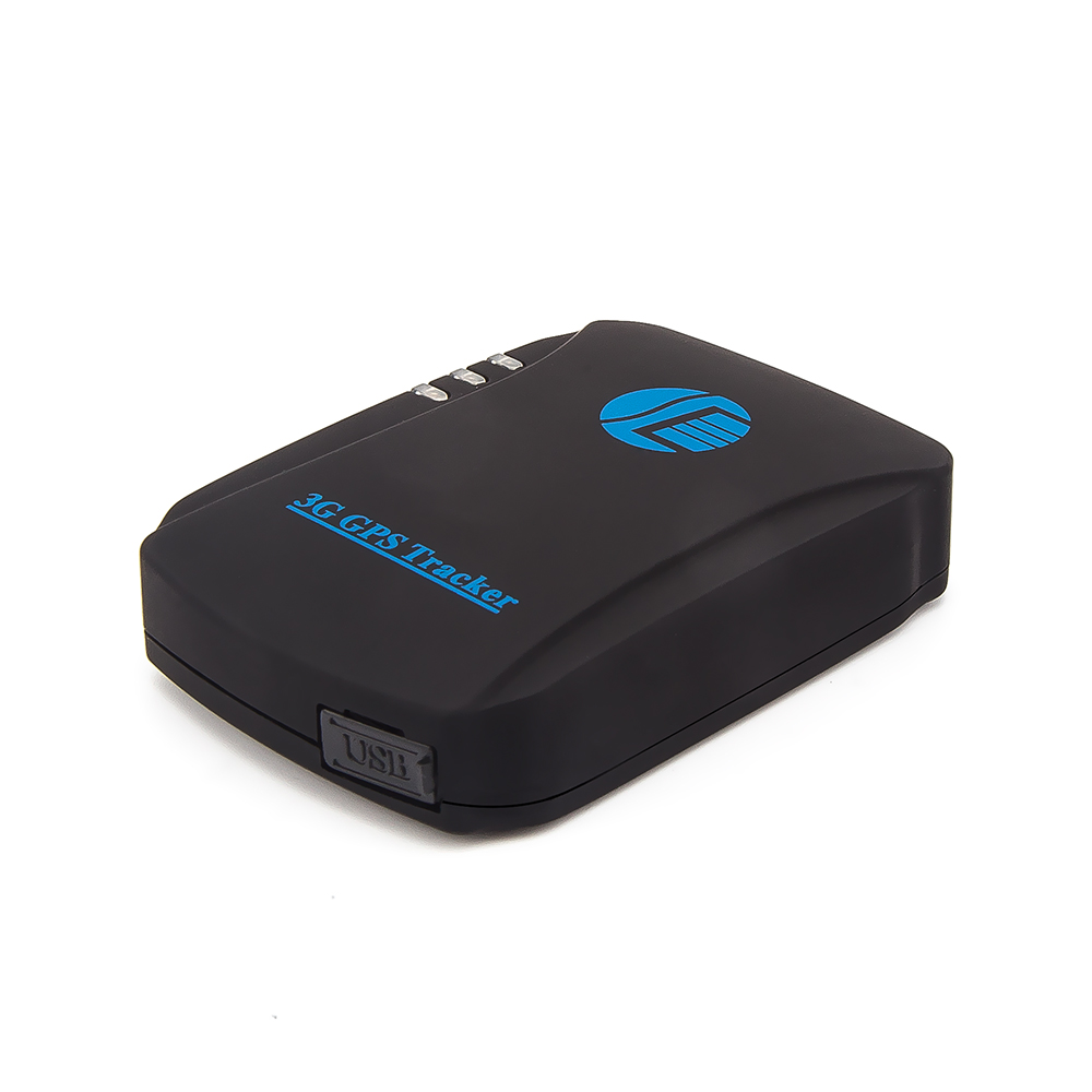 3G personal gps tracker with SOS function tk207 Featured Image