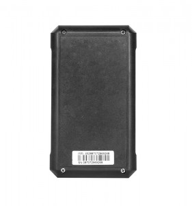Long standby 90 days gps tracker with strong Magnetic tk800