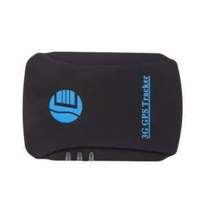 3G personal gps tracker with SOS function tk207