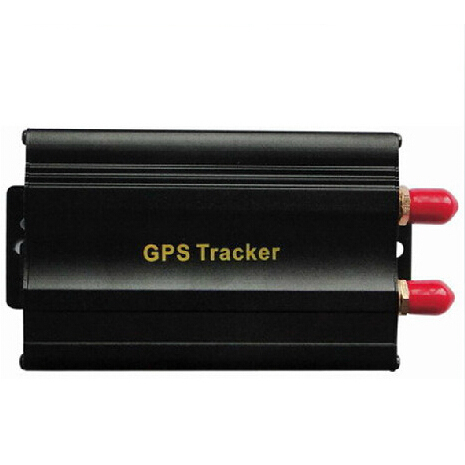 Car/Vehicle GPS tracker with ACC detection/cut-off engine function TK103 TK103A Featured Image